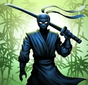 忍者武士暗影格斗