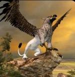 獅鷲模擬器