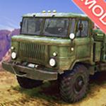 蘇聯越野軍用卡車