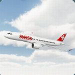 瑞士模擬飛行