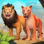 獅子家族模擬器