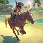 騎馬模擬器