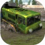 卡車模擬越野2