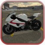 極速摩托駕駛員