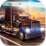 美國卡車模擬