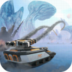 坦克冲突机甲战争