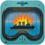 沉没潜艇鱼雷攻击