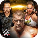 WWE宇宙