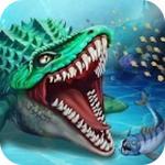 恐龍水世界
