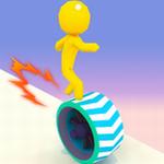 渦輪速滑比賽之星
