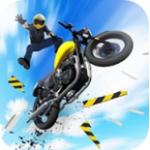 摩托車跳躍