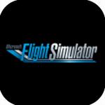 微軟飛行模擬器