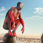 蜘蛛俠繩索英雄