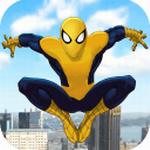蜘蛛俠繩索英雄拉斯維加斯