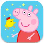 小豬佩奇開心母雞