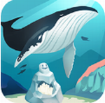 深海水族館世界
