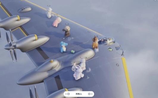 Party Animals動物派對淘汰賽玩法是什么?