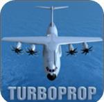 飞行计划模拟器3D