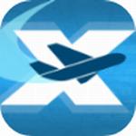 X飛機飛行模擬器