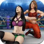 美女摔跤模擬器