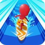 水上竞赛3D水上音乐
