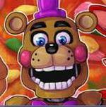 玩具熊午夜后宫6披萨模拟器