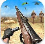 第二次世界大战FPS射击