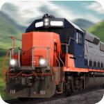 蒸汽火车模拟器