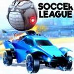 超级足球火箭车足球联赛