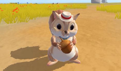 创造与魔法炸弹松鼠宠物值得培养吗?