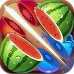 我爱削水果