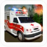消防员紧急救援模拟器