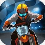 疯狂特技越野摩托3