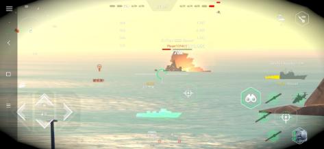 现代战舰手游新版本怎么玩?