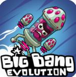 大爆炸进化