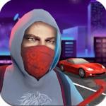 偷车贼模拟器