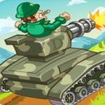 有趣的坦克