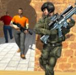 2020反恐任务