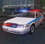 警察巡逻模拟器