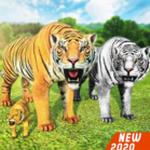 虚拟虎家庭模拟器