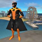 Nax超级英雄