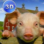 欧洲农场模拟器猪