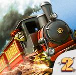 3D火车危机2摩登时代