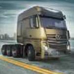 卡车世界欧洲与美国之旅