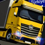 货车模拟器2019土耳其