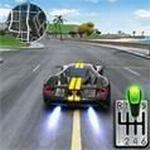 加速驾驶模拟器