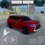 雷克萨斯驾驶模拟器