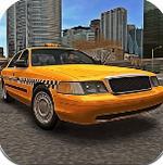 出租车模拟2016