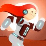 无尽的火星奔跑者鲁比