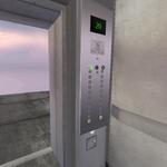 電梯模擬器3D